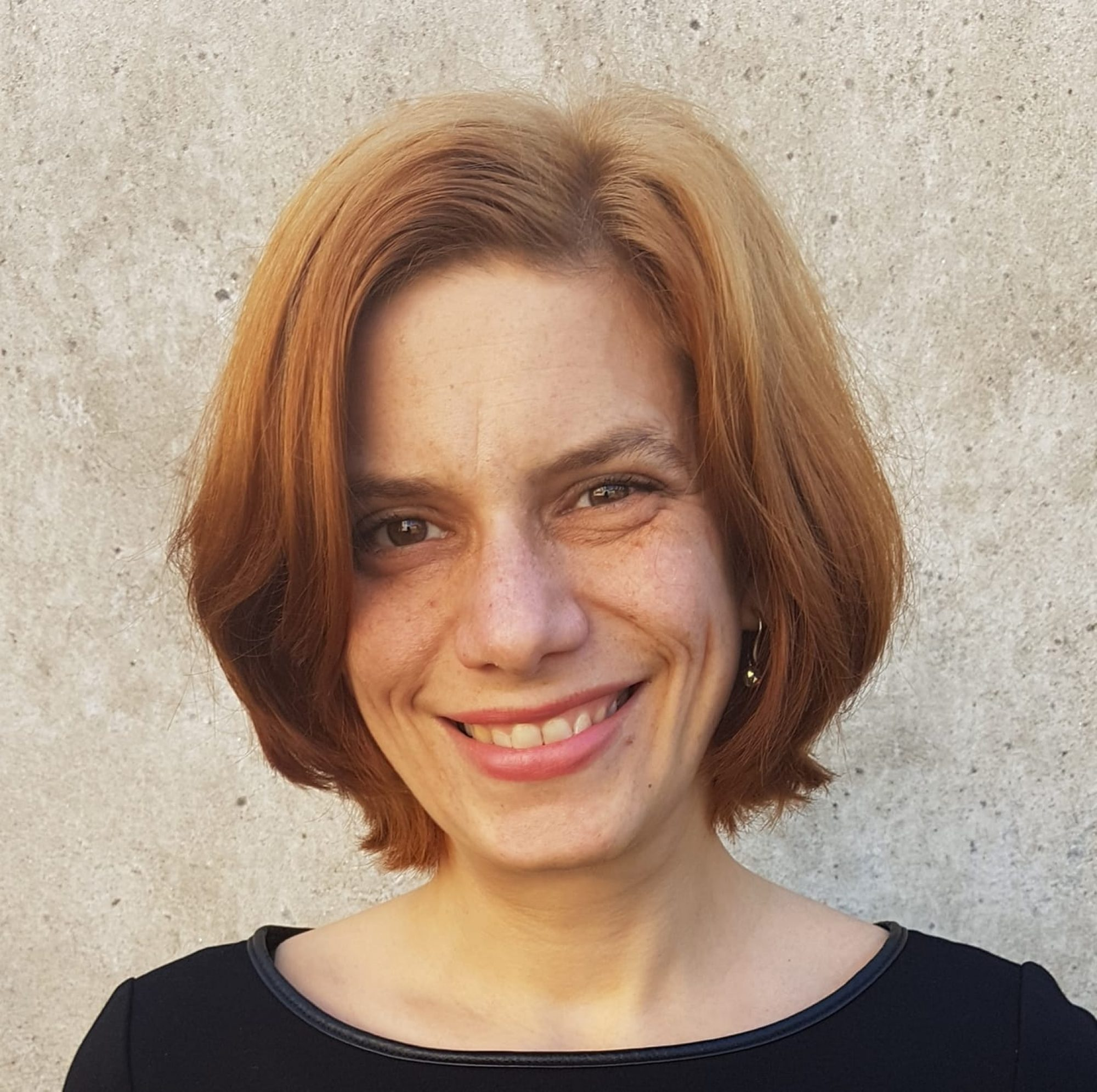 Mgr. Lucia Drábiková, PhD.